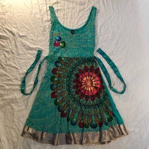 Desigual Dress (make reasonable offer)